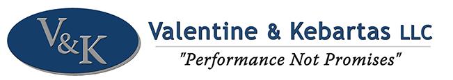 Valentine & Kebartas LLC